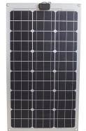 Buy cheap Roof Mounting Small Flexible Solar Panels , Portable Solar Panels For Rv Batteries from wholesalers