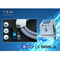 Buy cheap 532nm Q Switch Laser Machine, Yag Tattoo Removal Machines ABS Housing from wholesalers