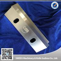 Wholesale Durable D2 Replacement Plastic Cutting Blade For Plastic Recycling Machine / Line from china suppliers