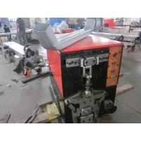 Buy cheap Manual Downspout Elbow Machine, Down Pipe Roll Forming Machine for 75 Degree Elbow from wholesalers