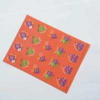 Wholesale Eco Custom Scratch And Sniff Stickers Scented Acid Free Reward Adhesive Sticker from china suppliers