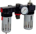 Buy cheap AC2000-02 Series F.R.L. Unit(Filter Regulator Lubricator)Air Preparation from wholesalers