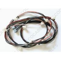 JST Wire Harness For Intelligent Vending Machine With SMP & VHR Connector Manufactures