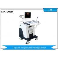 Buy cheap 100 V-240 V Trolley Ultrasound Scan Machine For Pregnancy And Fetus Liver Kidney from wholesalers