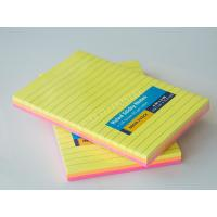 Wholesale Horizontal printing post it notes from china suppliers