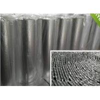 Buy cheap Thermal Aluminum Bubble Foil for roof from wholesalers