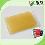 Buy cheap wedding christmas gift box Hot melt glue from wholesalers