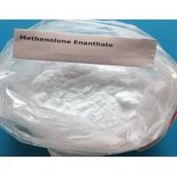 Buy cheap Primobolin E/(Methenolone Enanthate) anabolic steroids raw powder 99%  Purity CAS 303-42-4 from wholesalers