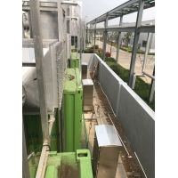 Buy cheap Engine Selective Catalytic Reduction System Scr Power Plant 650MW Coal Fired Unit from wholesalers