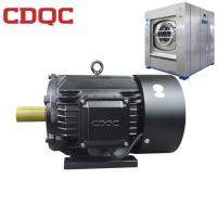Wholesale Low Noise Adjustable Speed Electric Motor , Vsd Electric Motor 0.37Kw-30Kw from china suppliers