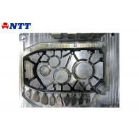 Plastic Injection Mold Die Cast Mould 2083 Steel With CNC Machining Services Manufactures