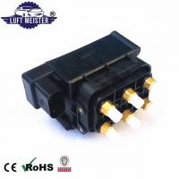 Buy cheap Airmatic Valve Block for Audi Phaeton Bentley from wholesalers