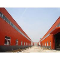 Buy cheap Light Steel Framing House High Strength Structural Steel Angles from wholesalers