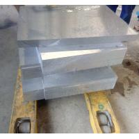 Buy cheap 5052 H32 Marine Grade Aluminum Plate 34mm Thickness Rorrosion Resistance Excellent Formability from wholesalers