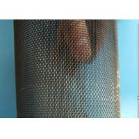 Buy cheap MO-1 Bright Molybdenum Pure Molybdenum Wire Mesh Material For High Temperature Furnace from wholesalers
