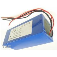 Buy cheap Electric Scooter LiFePO4 Battery Pack  51.2V 12AH 26650 16S4P For Golfcart from wholesalers