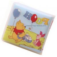 Buy cheap Custom Soft EVA Washable Baby Bath Book Kids Shower Bath Story Book from wholesalers
