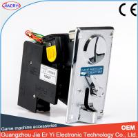 Hot products coin acceptor for malaysia pinball game machine manufacturer Manufactures