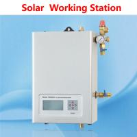 Wholesale AC 50 - 60 Hz Solar Water Heater Controller Working Pump Station Low Power Consumption from china suppliers