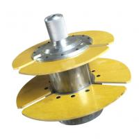 Buy cheap Head Type Wire Take Up Machine Uniform Winding Automatic Spooling Machine from wholesalers