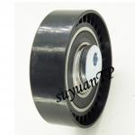 Buy cheap DACIA RENAULT Crank Mechanism Drive Belt Tensioner , 8200908180 VKM16009 Belt Tensioner Pulley from wholesalers