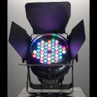 Wholesale 48x3w Outdoor RGBW LED PAR 64 Stage Lighting IP65 from china suppliers