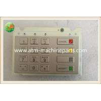 Buy cheap EPPV6 Wincor EPP J6 ATM Machine Number Pad / ATM Pin Pad 1750159565 1750159524 01750159341 English Version from wholesalers