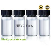 Buy cheap CAS 97-64-3 Safe Organic Solvents Ethyl Lactate Colorless Liquid ISO9001 from wholesalers