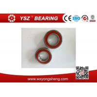 Gcr15 Material Angular Contact Ball Bearing NSK 7007B.2RS1-TVP FOR Casting Equipment Manufactures