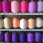 Buy cheap acrylic yarn from wholesalers