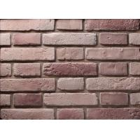 Type C series,Mixed sizes clay old style and antique texture thin veneer brick for wall decoration Manufactures