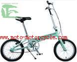 Buy cheap Folding Lightweight Downhill Mountain Bikes Suspension For Climbing Mountain from wholesalers