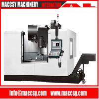 China CNC 5 axis Machining Center on sale