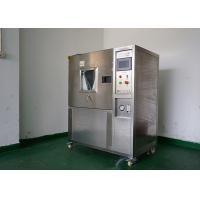 Buy cheap Controlled LED Light Environmental Test Chamber For Automobile , Lamps from wholesalers