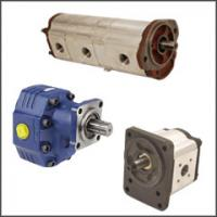 Buy cheap Vickers G5 gear pump from wholesalers