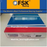Buy cheap Brass Cage Cylindrical Roller Bearings NU317 ECM Agricultural Machinery Bearings product