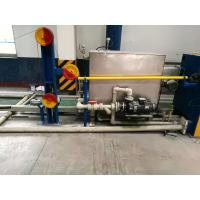 Buy cheap Iron Servo Direct Connection Straight Line Wire Drawing Machine For Nails , Low product