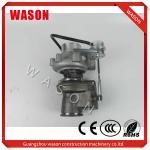 Buy cheap HX30 HX25W Aftermarket Turbo Kits / 3539803 Komatsu Replacement Parts from wholesalers