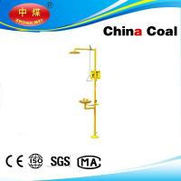 Wholesale china coal Stainless steel combination emergency eye wash from china suppliers