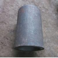Buy cheap Ni Hard Liners Castings Hollow Bar / Sleeve Outter Diametre 330 from wholesalers