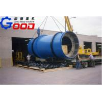 Buy cheap Energy saving Wood chip dryer machine from wholesalers