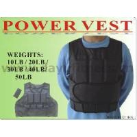 Buy cheap Adjustable Weight Vest from wholesalers