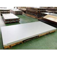 Buy cheap 4x8 Stainless Steel Flat Sheet 1.5mm Thick Diamond Type Custom Design from wholesalers