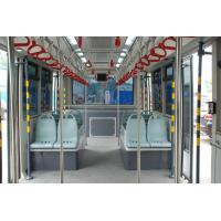 Wholesale Full Aluminum Body Electric Shuttle Bus To The Airport Apron Bus from china suppliers