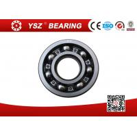 Buy cheap 6009 Deep Groove Ball Bearing for electric machine high speed low noise from wholesalers