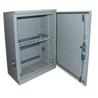 Wholesale Wall Mountable Small Size Standard Network Server Cabinet For Network Center Telecom Room from china suppliers
