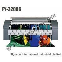 infinit/phaeton FY-3208G (seiko SPT510 35pl head) solvent printer