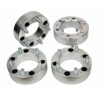 Buy cheap High Strength 15 Mm Hub Centric Spacers Forged Aluminum With 2 Year Warranty from wholesalers