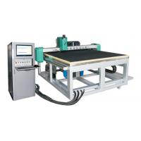 Buy cheap CNC  Shape Glass Cutting Machine,CNC Glass Cutting Machine,CNC Glass Cutting Table,Automatic CNC Glass Cutting Machine from wholesalers