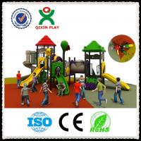 Buy cheap Playground Equipment Outdoor for Primary School QX-028B from wholesalers